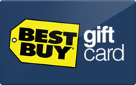 Best Buy - $50.00 gift card